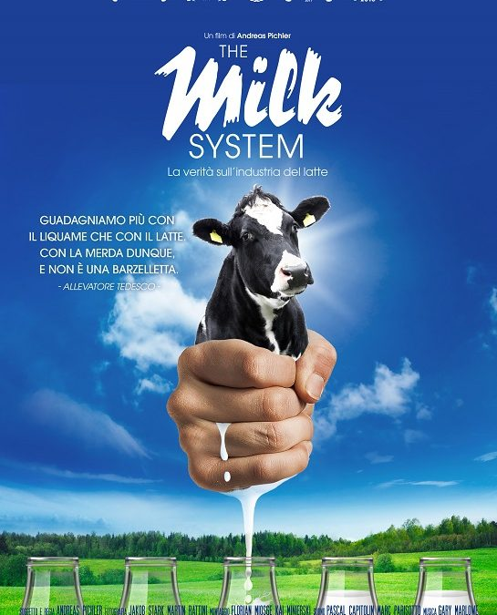 Latte: The Milk system