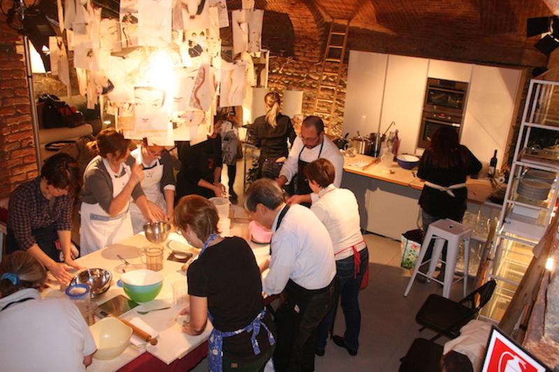 Saperi in Cucina: 'La pasta'